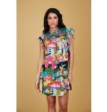 Crosby By Mollie Burch Quinn Dress in Sri Lanka