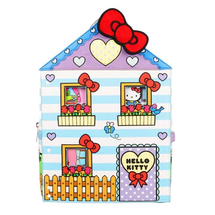 Irregular Choice Hello Kitty Bag