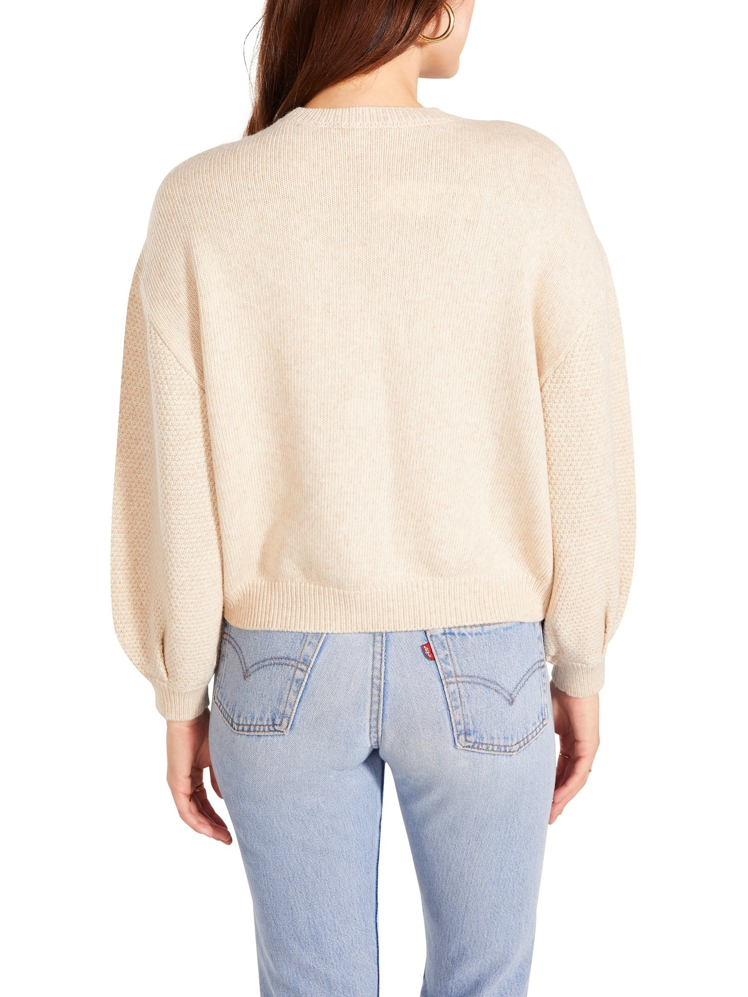 BB Dakota Daisy Little Thing Sweater