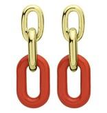 Sheila Fajl Shakedown Earrings Orange