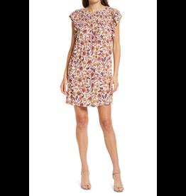 BB Dakota Paisley Attention Dress