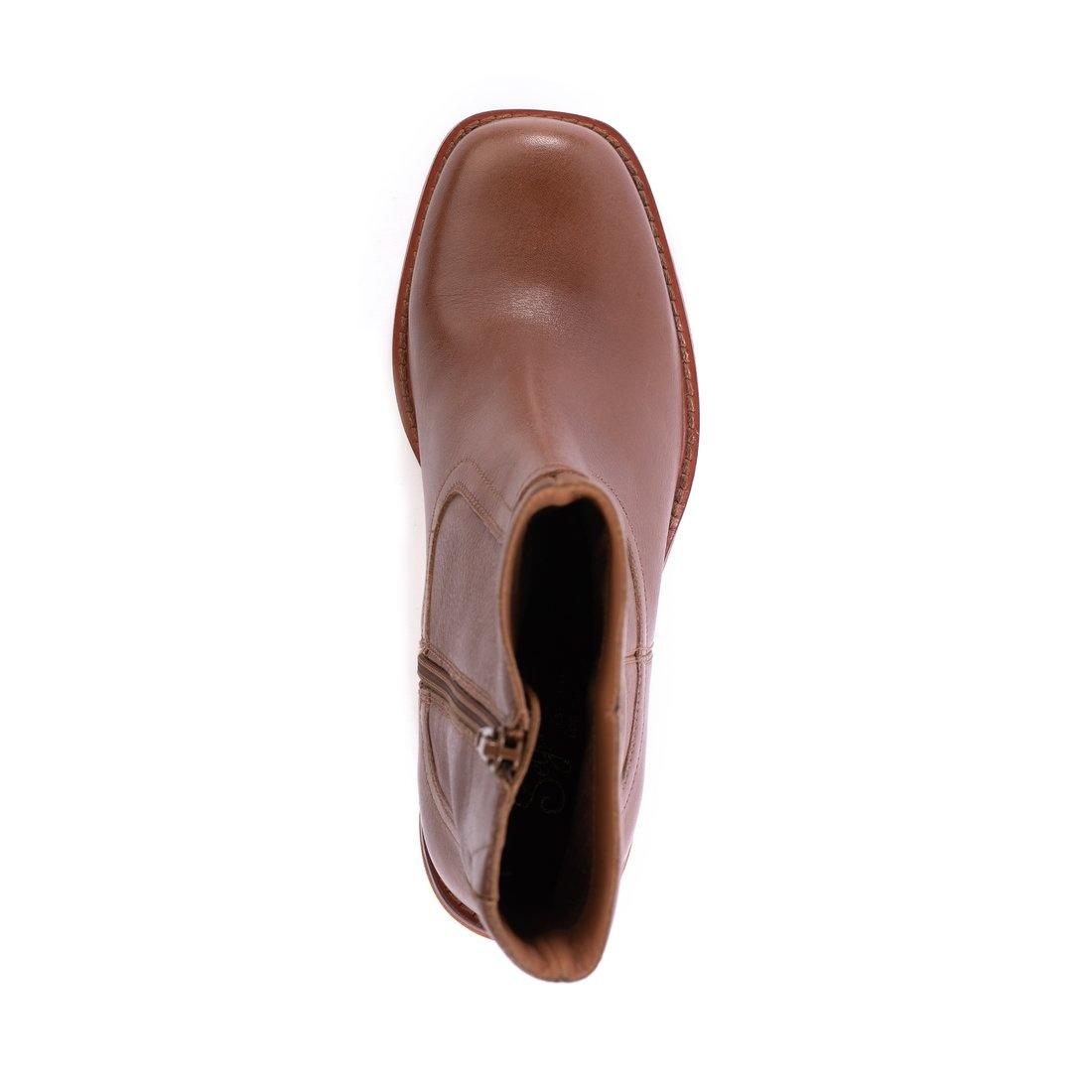 Seychelles Turbulent Tan Boot