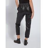 Lysse Brisk Leather Jogger