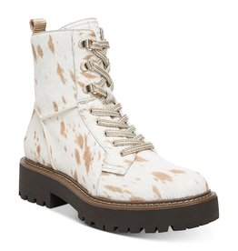 Sam Edelman Lue Fawn Combat Boot