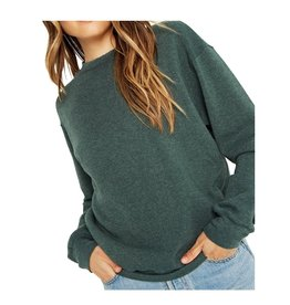 Project Social T Syd Distressed Sweatshirt