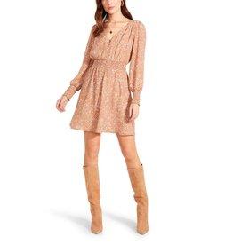 BB Dakota Fawning Over You Knit Dress