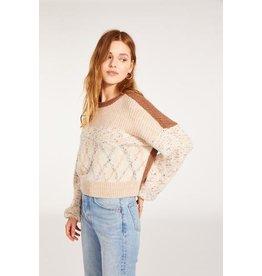 BB Dakota Writer's Block Sweater
