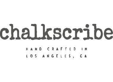 Chalkscribe