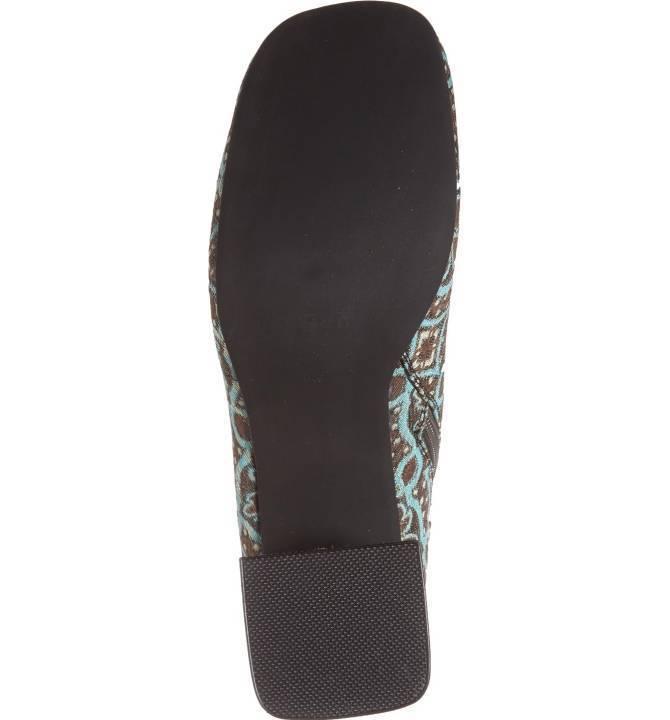 Jeffrey Campbell Bossanova Brocade Boot