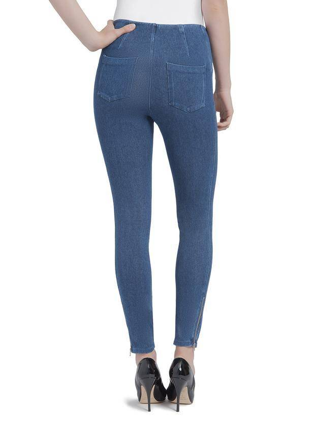 Lysse Noho Denim Zip