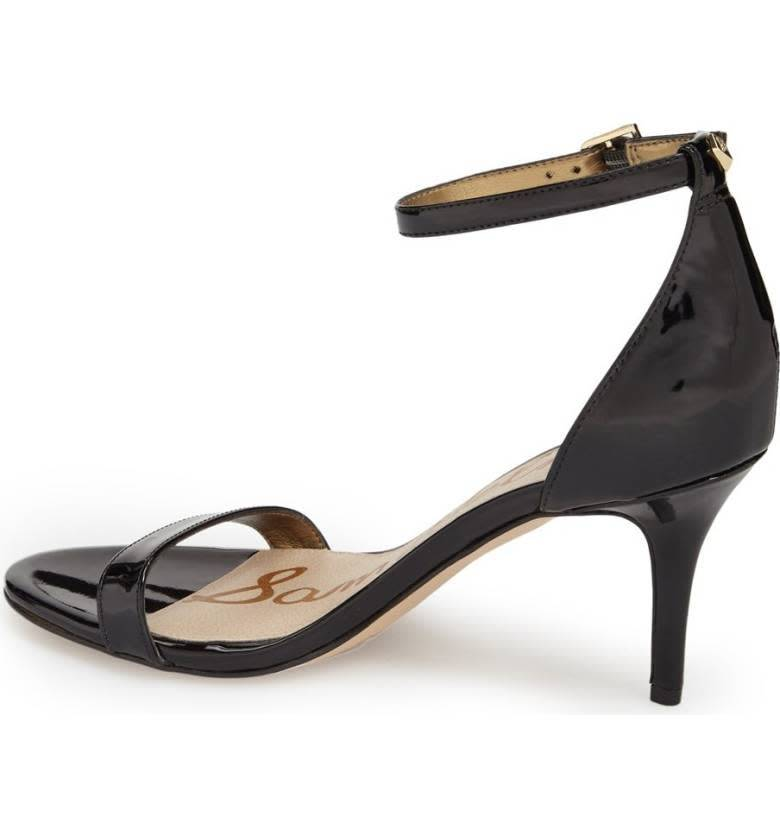 Sam Edelman Patti Black Patent