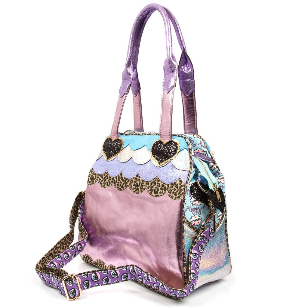 Irregular Choice Chez Moi Purse