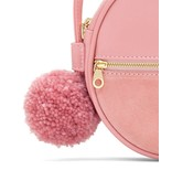 Ban.do Sidekick Crossbody Circle Bag Rose