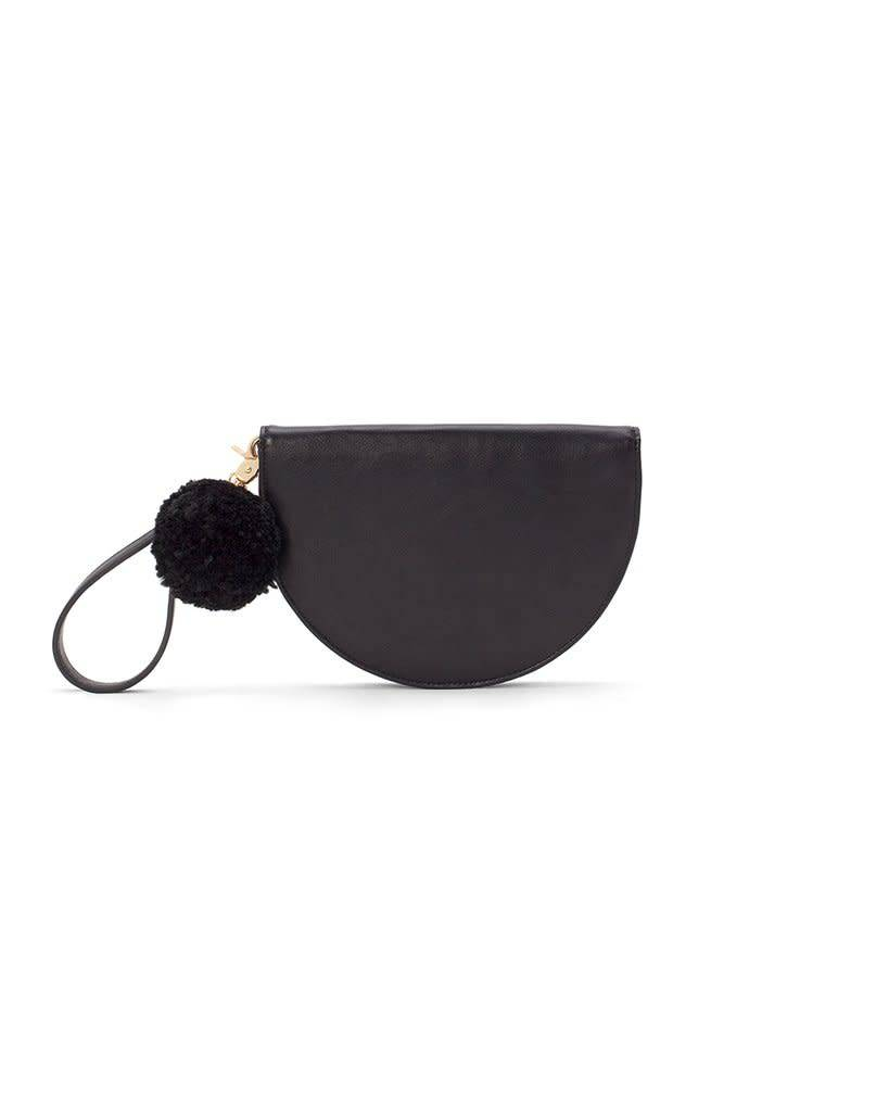 Ban.do Comrade Tech Wristlet in Onyx