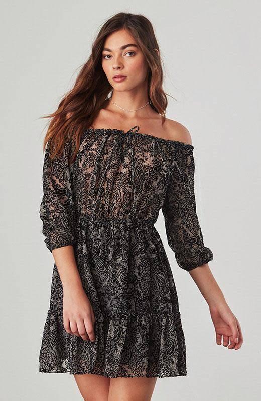 BB Dakota Westerly Dress