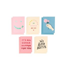 Ban.do I Got Your Back Greeting Card Set