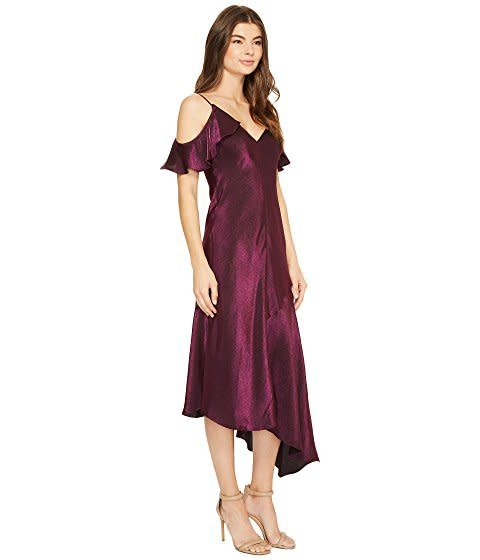 Donna Morgan Amethyst Dress