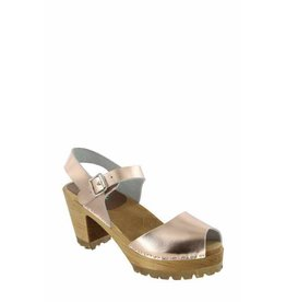 MIA shoes Greta Rose Gold