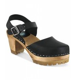 MIA shoes Abba Black