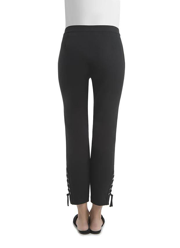 Lysse Lace Up Pant