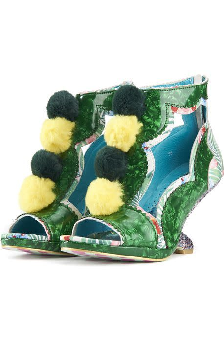 Irregular Choice Carnival