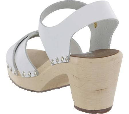 MIA shoes Gertrude White