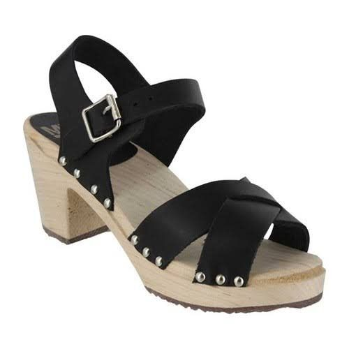 MIA shoes Gertrude Black