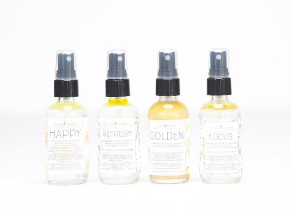Let's Put a Bird On It Happy Spray - 100% Natural Joy Inducing Spray