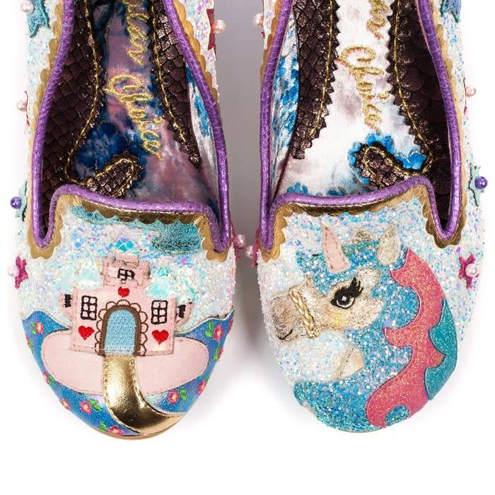 Irregular Choice Little Misty