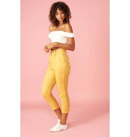 MINKPINK Golden Tapered Pant