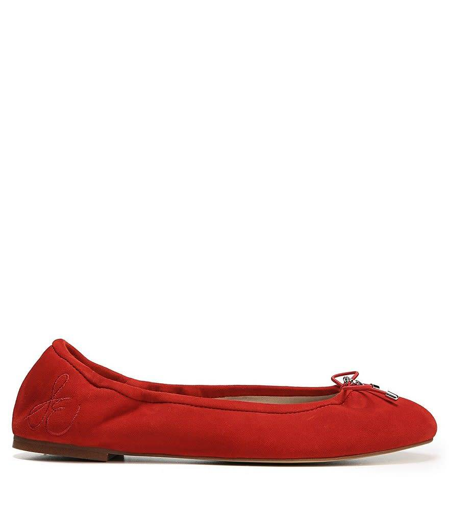Sam Edelman Felicia Candy Red