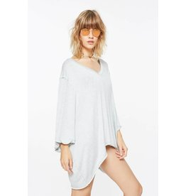 Project Social T Summer's Here Draped Tee