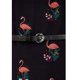 Sugarhill Brighton Ohara Flamingo Print