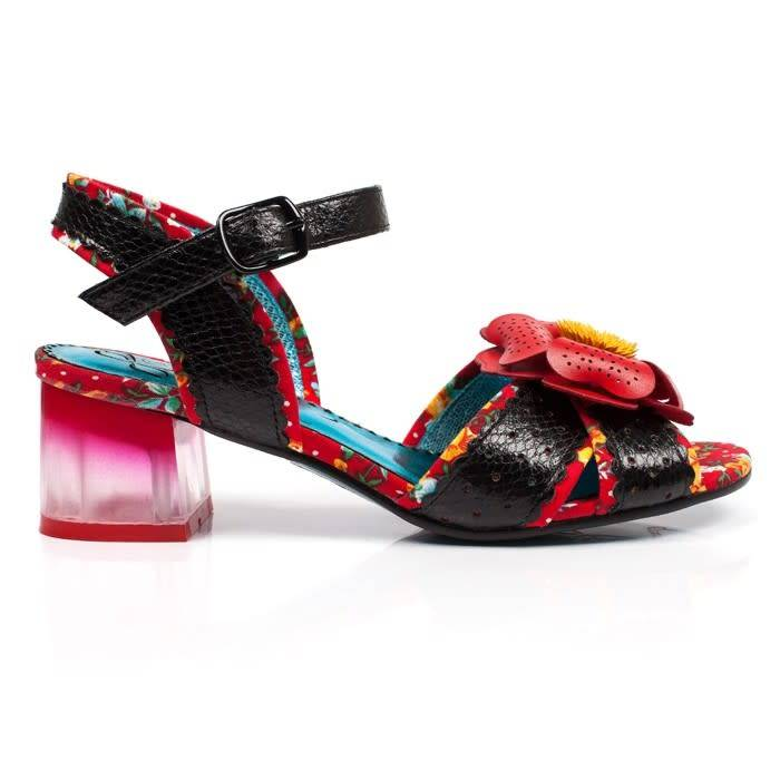 Irregular Choice Snapdragon