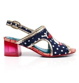 Irregular Choice Sail Away
