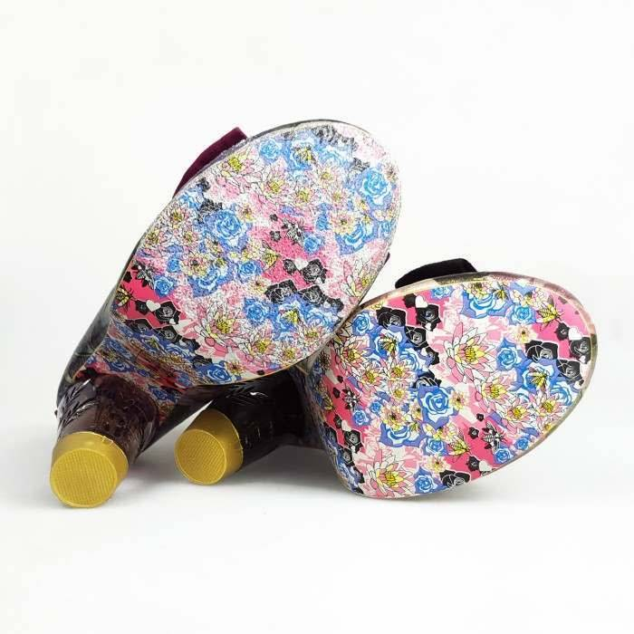 Irregular Choice Adhesive Sole Protector