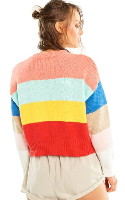 Wildfox Couture Iris Sweater
