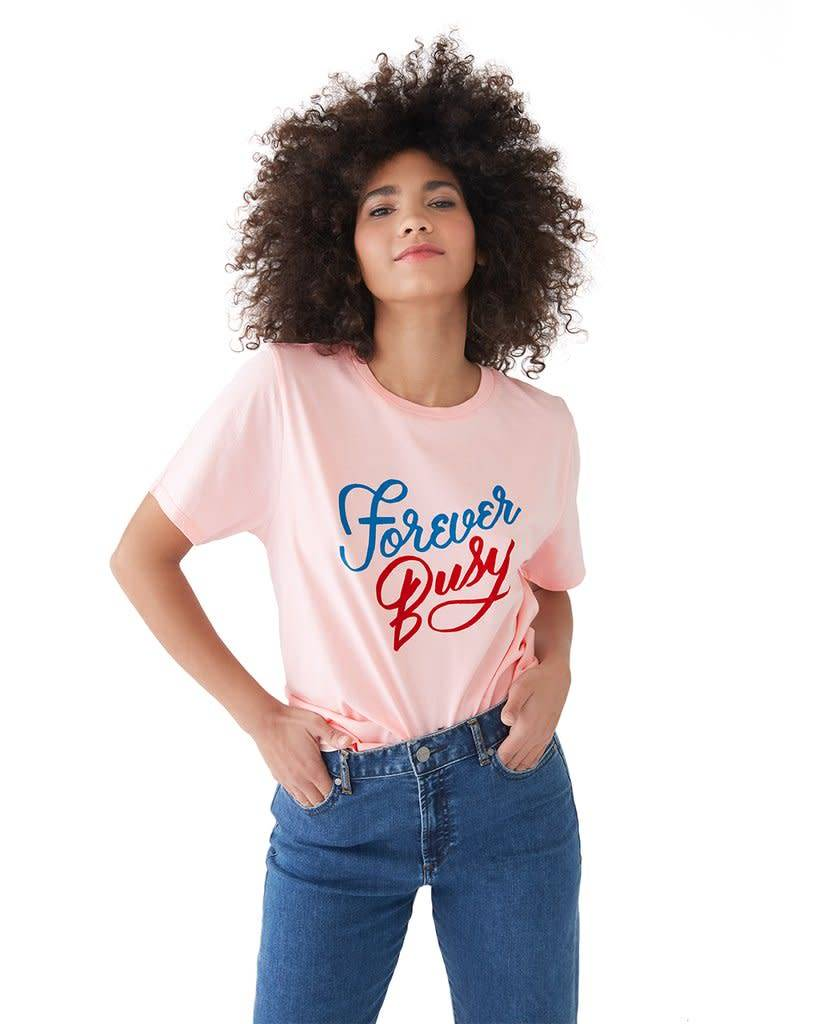 Ban.do Forever Busy Tee