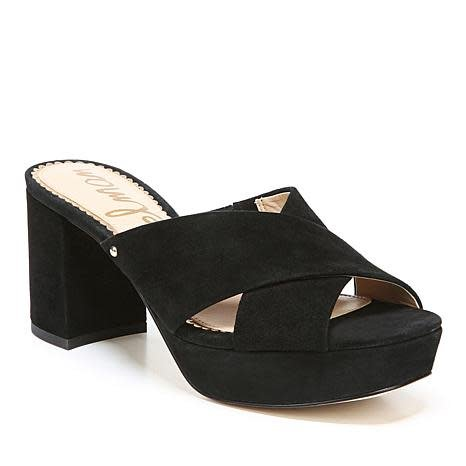 c7738080fd8809 Jayne Platform Sandal - The Shoe Attic