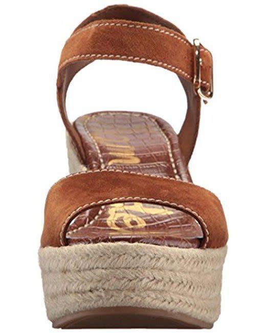 89c2c6d12543d5 Dimitree Wedge Espadrille - The Shoe Attic