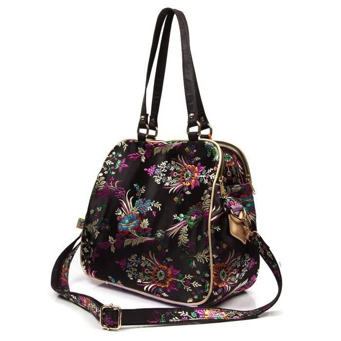 Irregular Choice Blossom Bunny Bag