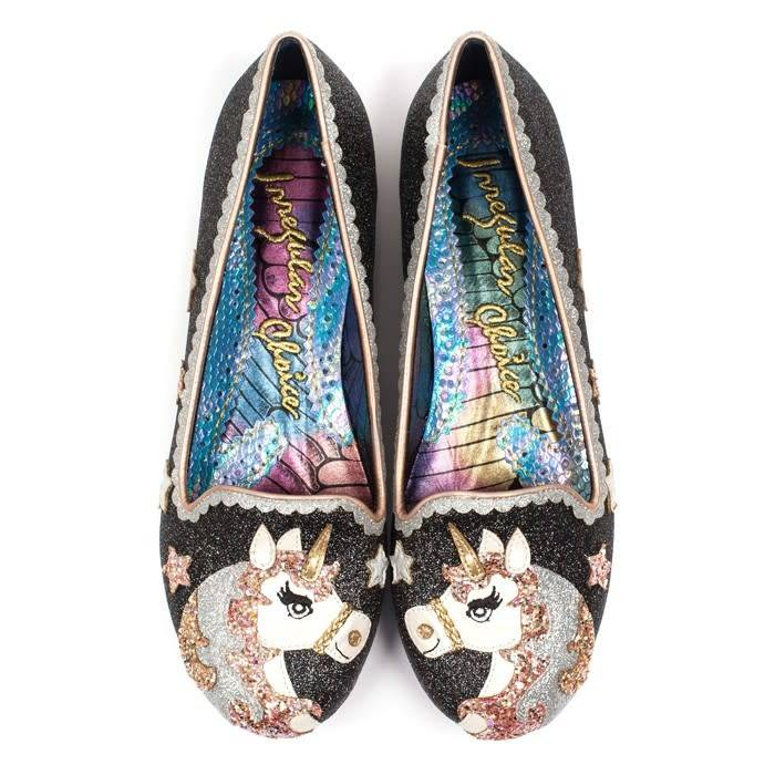 Irregular Choice Loosen The Reins