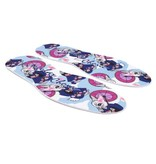 Irregular Choice Bunny Insoles