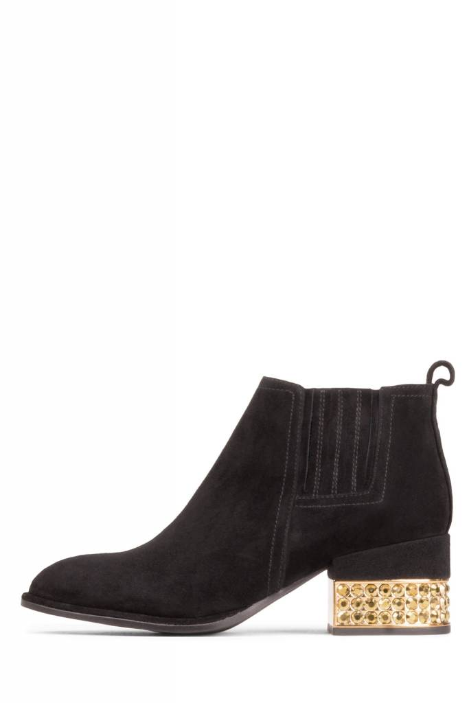 Jeffrey Campbell Metcalf