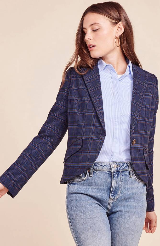 BB Dakota Hold Your Horses Blazer