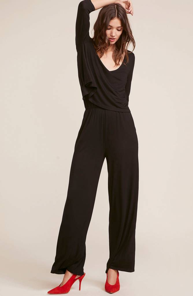 BB Dakota Smooth Operator Jumpsuit