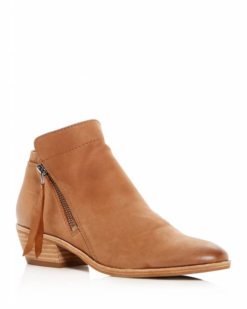 Sam Bootie Packer Edelman Ankle Saddle UfZaqU