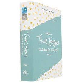 True Images Bible (Teen Girls)