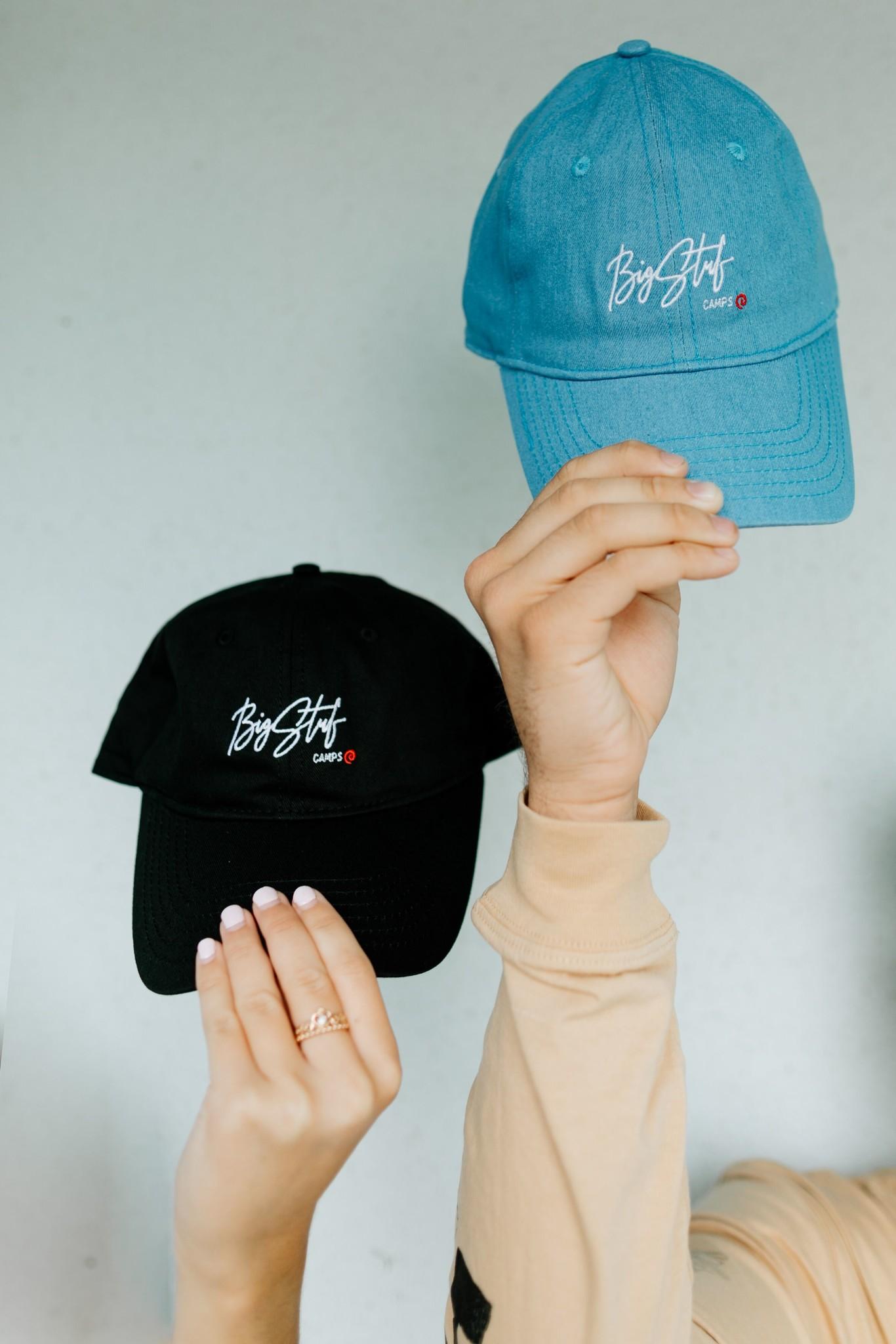 Black Ops Hat