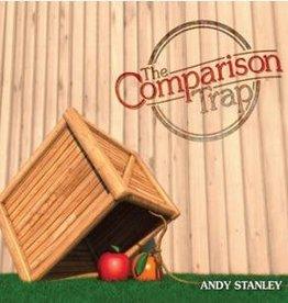 Comparison Trap (CD)